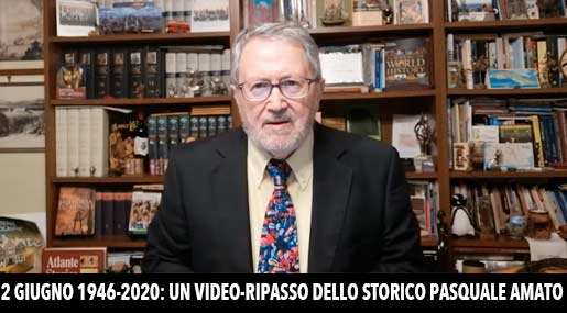Pasquale Amato