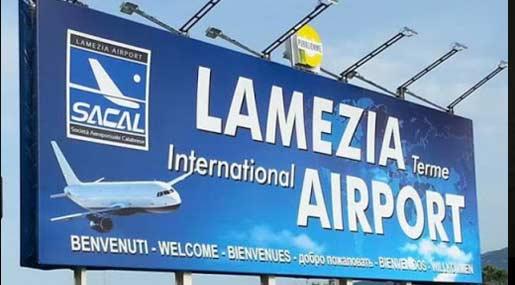 Sacal - Lamezia Airport