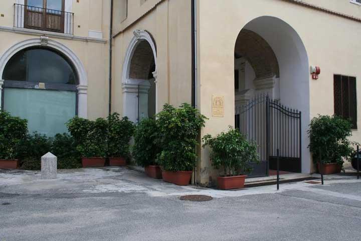 Museo Diocesano di Reggio Calabria