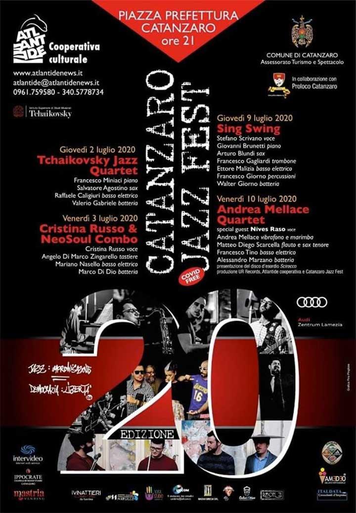 Catanzaro Jazz Fest