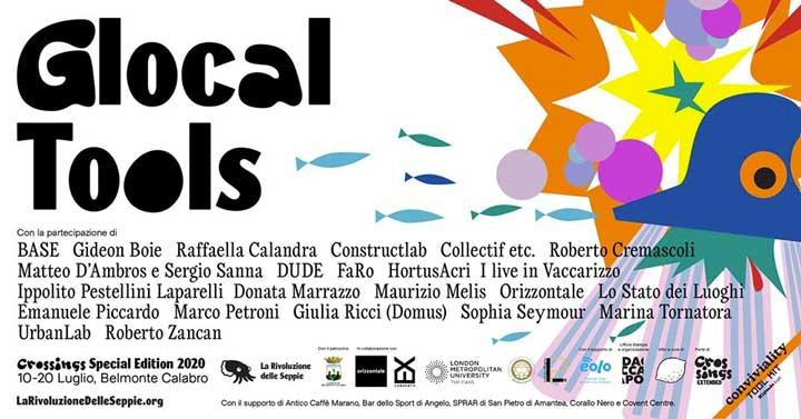 Glocal Tools