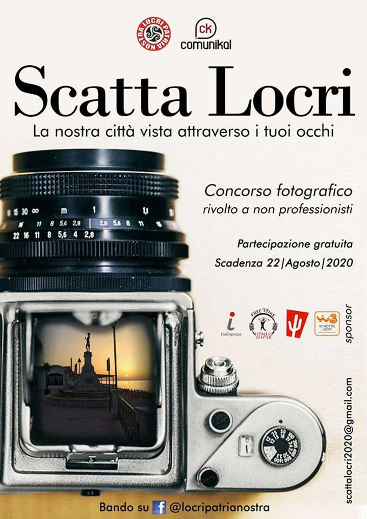 Scatta Locri