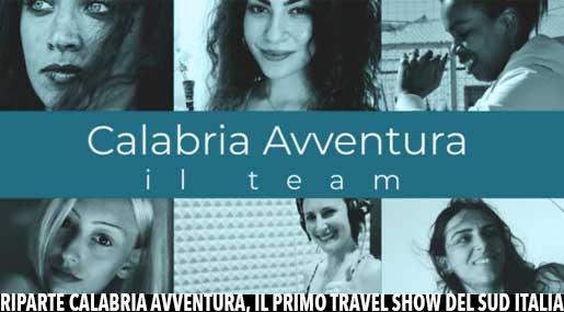 Calabria Avventura
