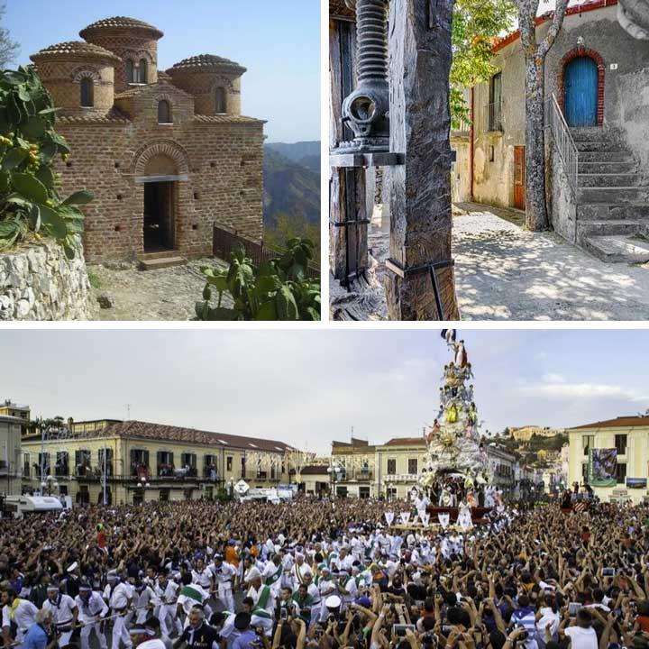 """Club di Prodotto Turistico """"Reggio Calabria Welcome"""""""
