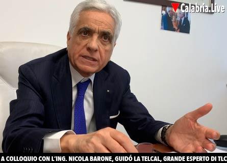 Nicola Barone