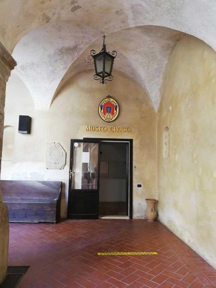 Museo Altomonte
