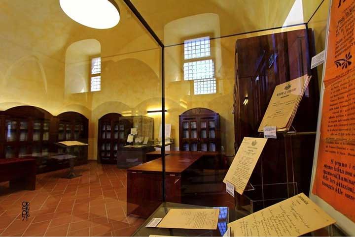 archivio storico catanzaro