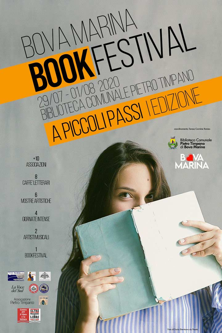 Bova Marina Book Festival