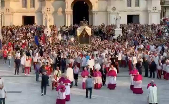 Festa di Madonna