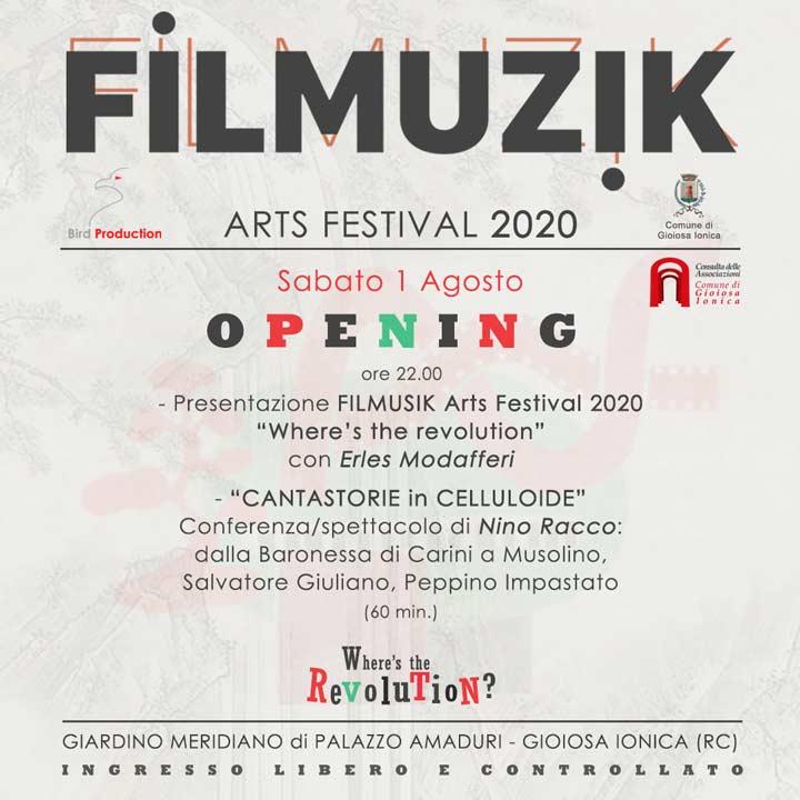 FilMuzik arts festival