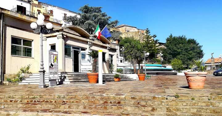 """Museo Archeologico Nazionale """"Vincenzo Laviola"""" di Amendolara"""
