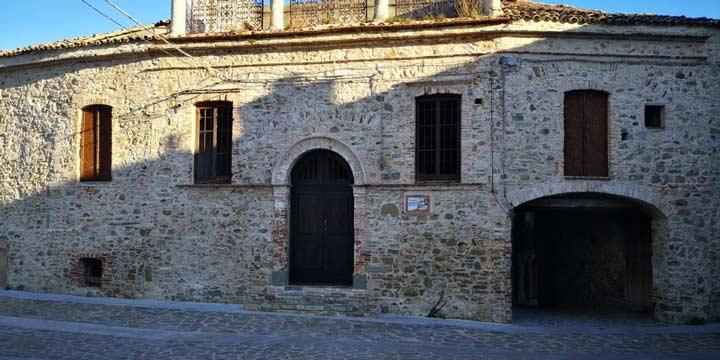 Palazzo Andreassi