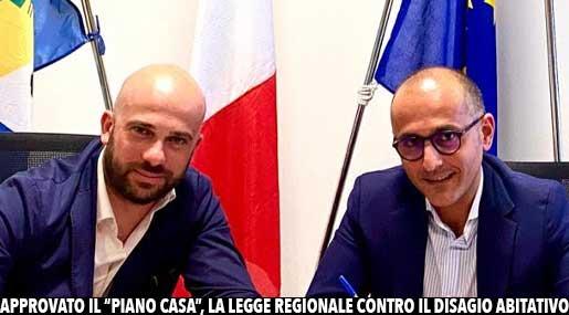 Caputo e De Caprio