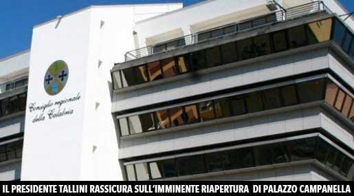 Palazzo Campanella