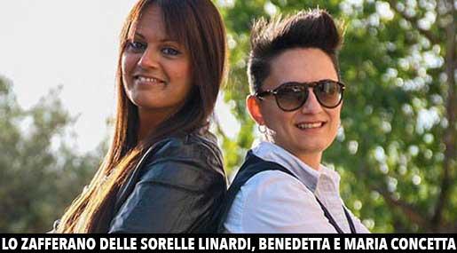 Benedetta e Maria Concetta Linardi
