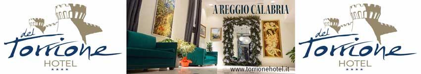 Hotel Torrione Reggio Calabria