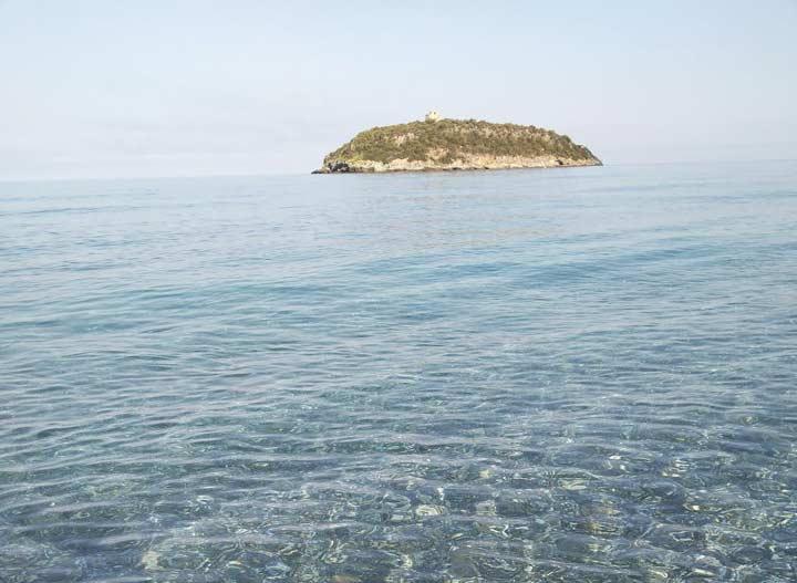 Isola Cirella