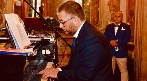 Francesco Perri