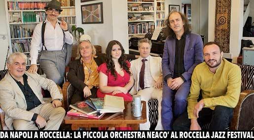 piccola orchestra neaco'