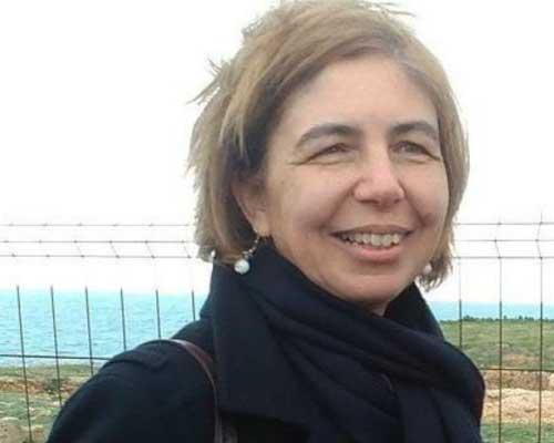 La sen. Margherita Corrado