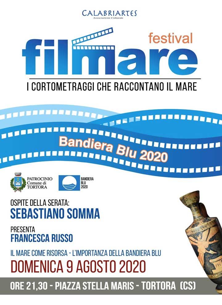 Festival Filmare -I cortometraggi che raccontano il Mare