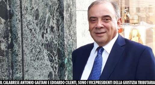Antonio Gaetani