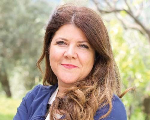 Michela Caligiuri