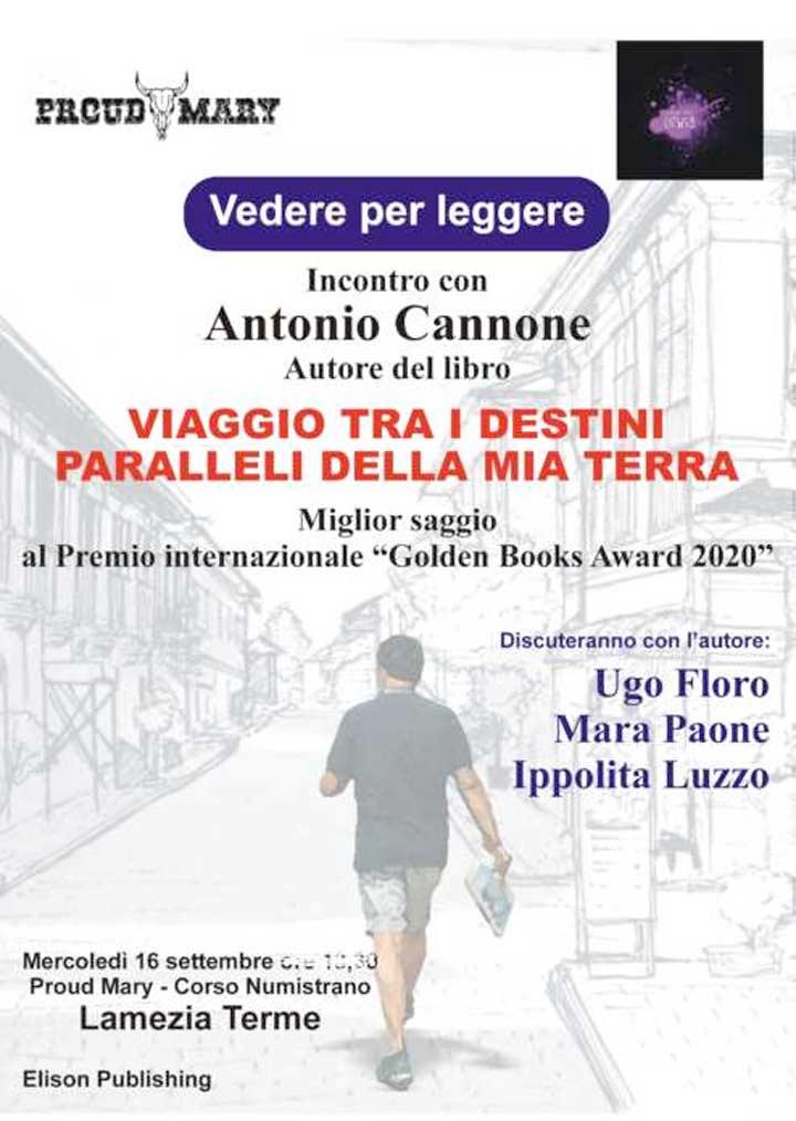 Libro Cannone