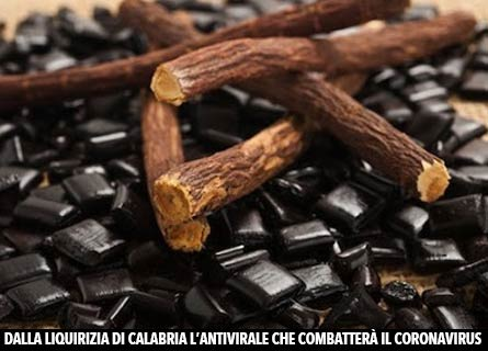 Liquirizia di Calabria