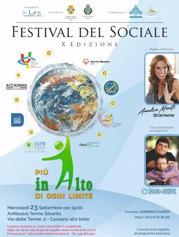 Festival del Sociale