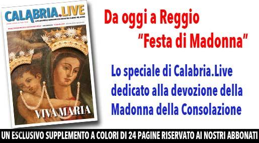 Speciale Festa della Madonna