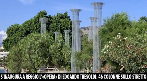 """""""Opera"""" di Edoardo Tresoldi"""