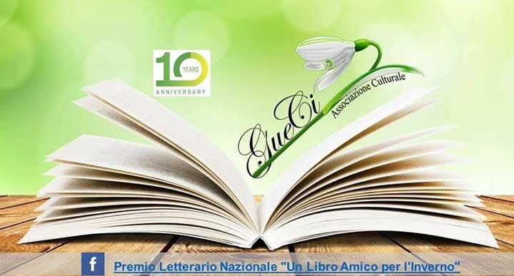 """Premio Letterario Nazionale """"Un libro amico per l'inverno"""""""