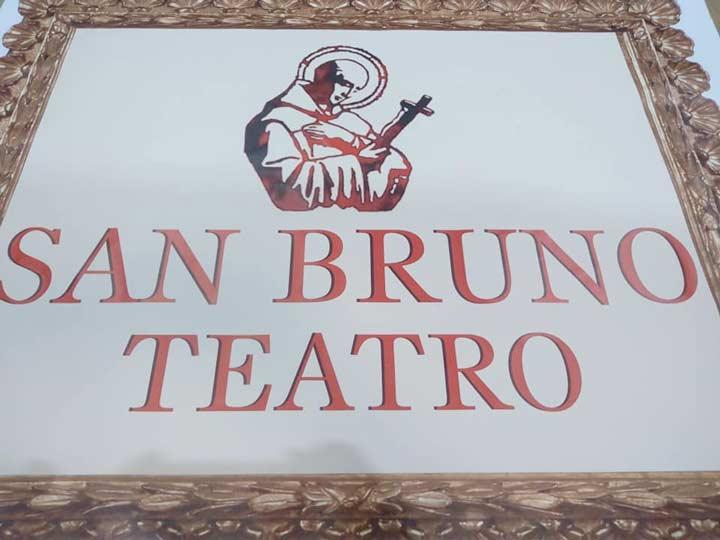Teatro San Bruno