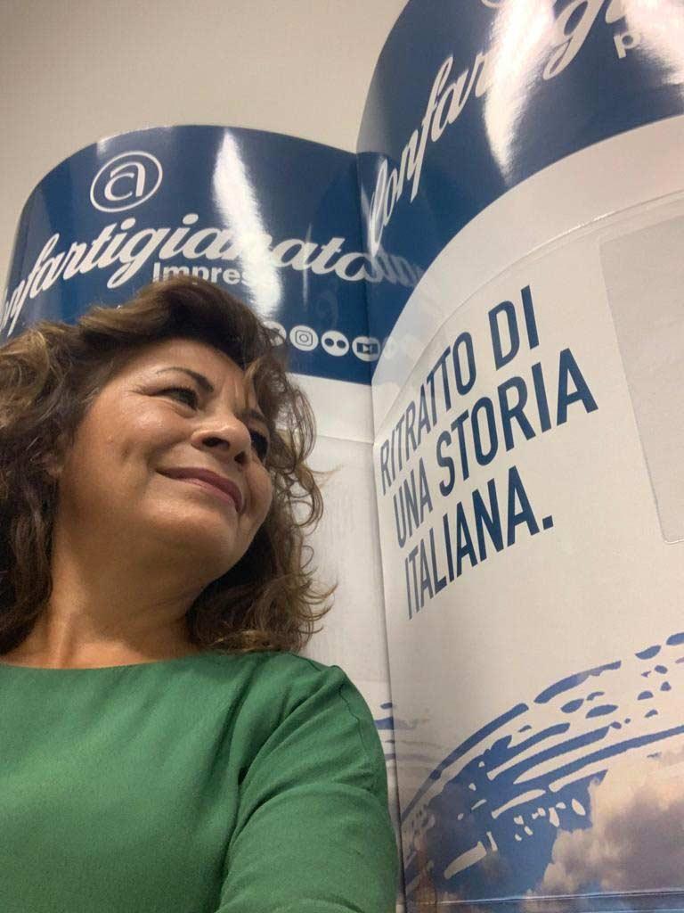 Tina Soriano