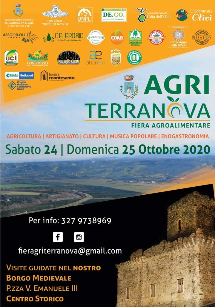 Agri terranova