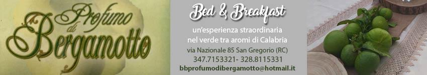 Profumo di Bergamotto