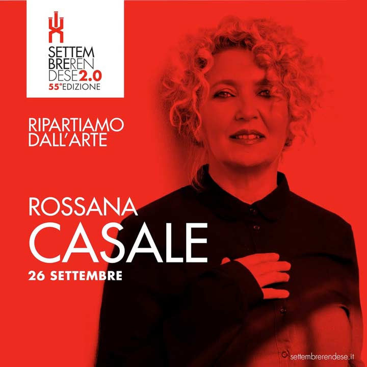 rossana Cale