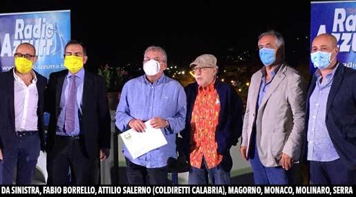 Coldiretti Calabria