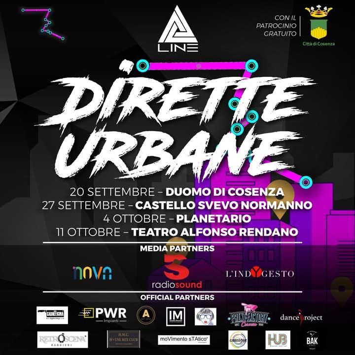 Dirette Urbane