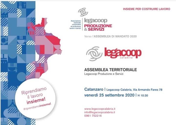 Legacoop Calabria