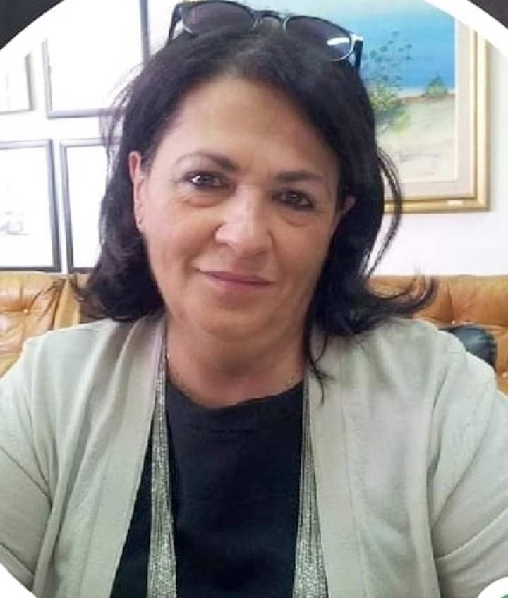 Mariella Grande