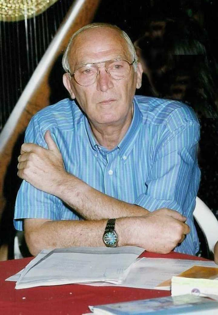 Giuseppe Morabito