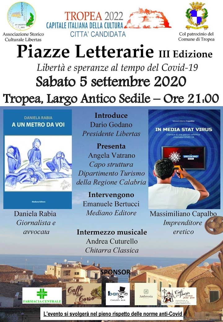 Piazze Letterarie
