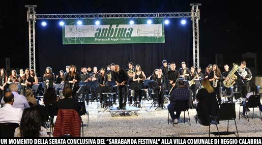 Sarabanda Festival
