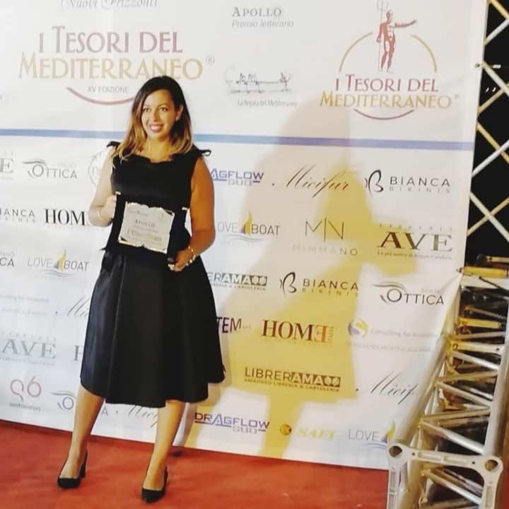 Marika Falotico