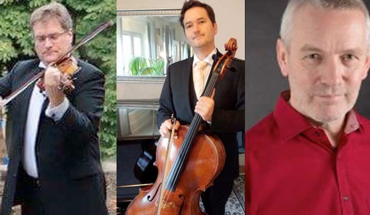 Klavier Trio