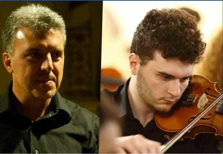 Duo Giuseppe & Sergio Coniglio