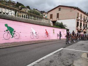 Giro d'Italia Casali del Manco
