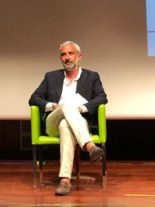 Luigi Borrelli Polo Net